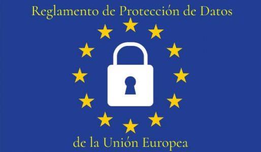 Reglamento de Protección de Datos de la UE